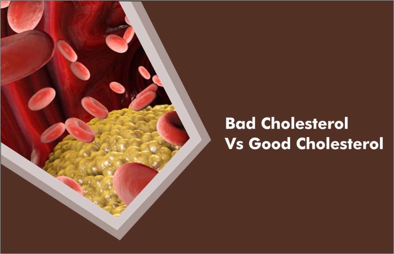 bad cholesterol